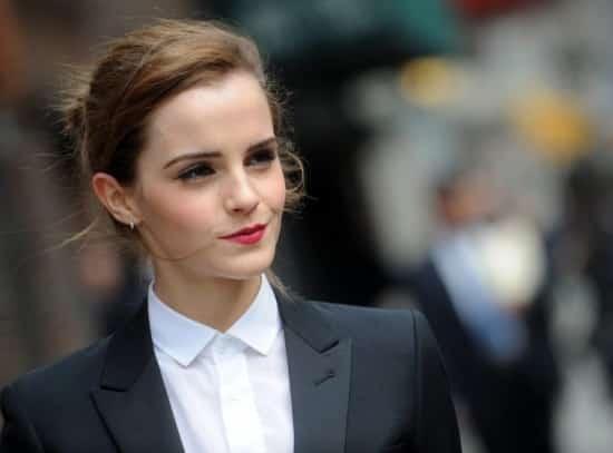 Emma Watson nude photos scandal