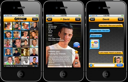 Is grindr good for dating