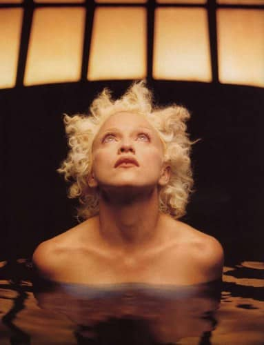 madonna bedtime story most expensive music videos