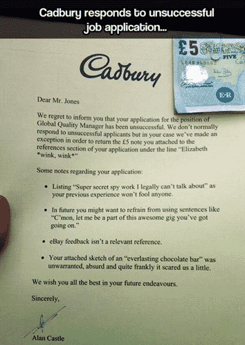The Best and Worst Job Applications Ever Made