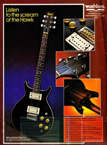 washburn guitar most expensive guitars