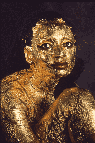 Gold and Incredible Facts about the Human Body