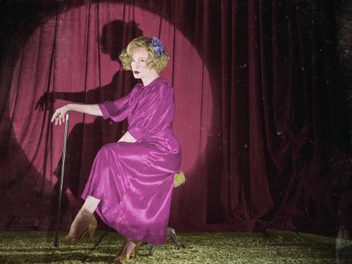 jessica lange american horror story freak show