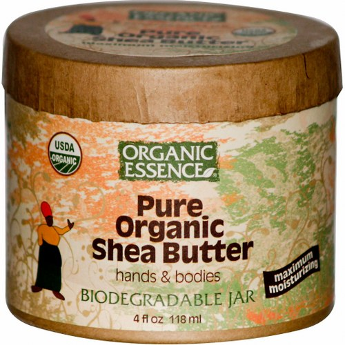 baby care shea butter benefits