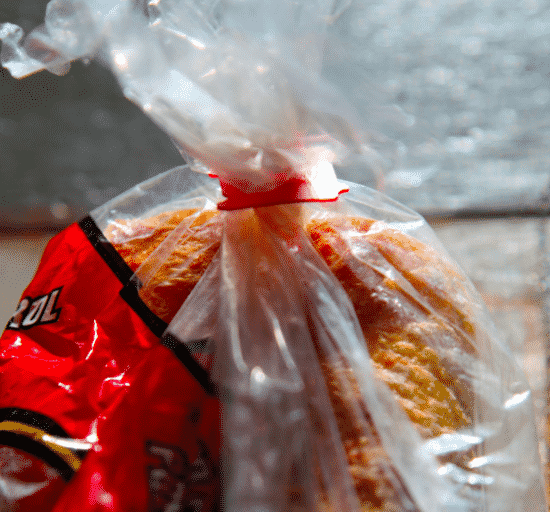 Nameless dread, Square Plastic Gizmos to Close Bread Bags and Worst Analogies