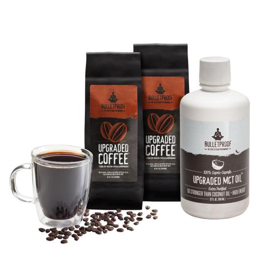 All You Need to Know about the Bulletproof Coffee2
