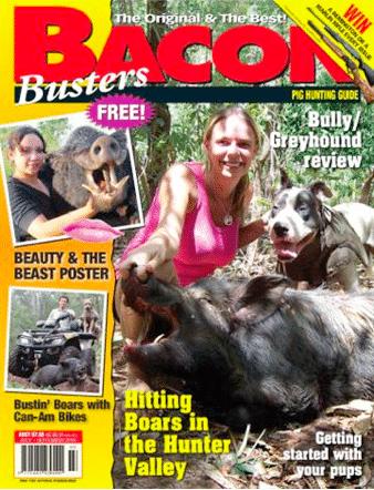 Weird Magazines