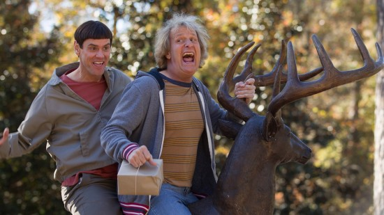 dumb and dumber 5