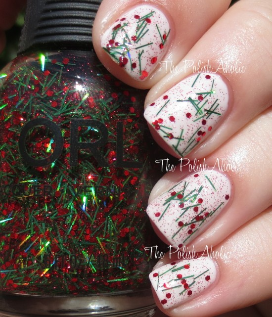 Orly Tinsel