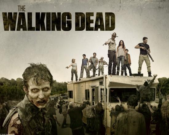 amc the walking dead 1