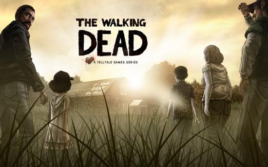 amc the walking dead 5