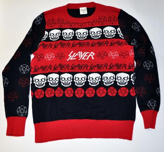 ugly christmas sweater 4