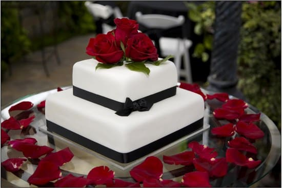 Wedding Decoration Ideas cake