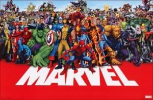 Marvel-