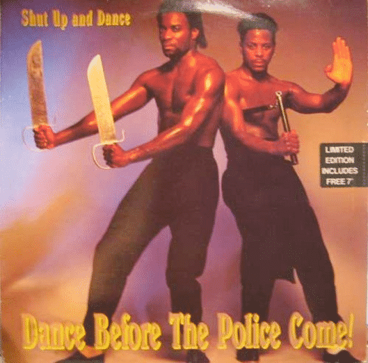 Funny Album Covers