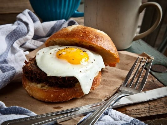 healthy breakfast recipes sandwiches