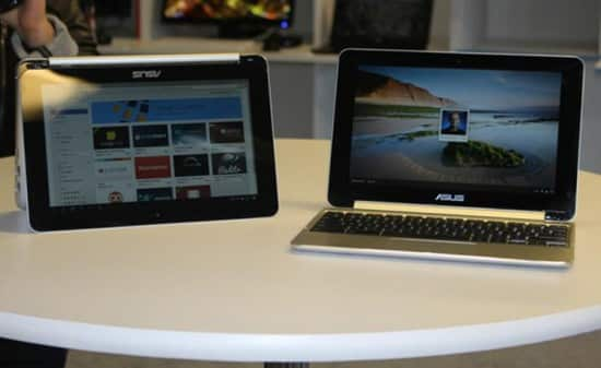 ASUS Chromebook Flip review (Copy)