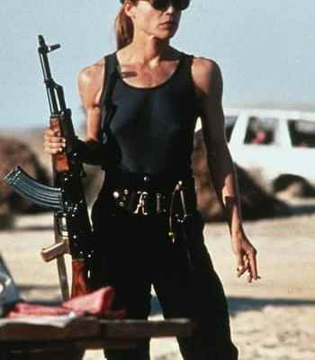 Insane Things About The Terminator Series