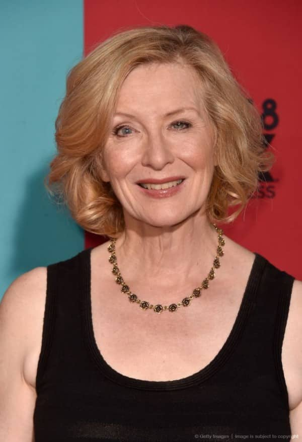 What The Cast Of Six Feet Under Is Doing Now welcomes Frances Conroy