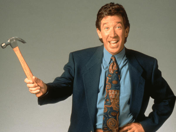14 Facts About Home Improvement - Tim Allen