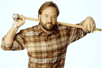 14 Facts About Home Improvement - Richard Kran