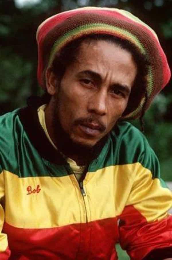 Marley Flag Bob Meaning