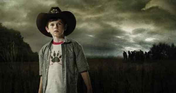 Carl Grimes, possibly worse than Joffrey.