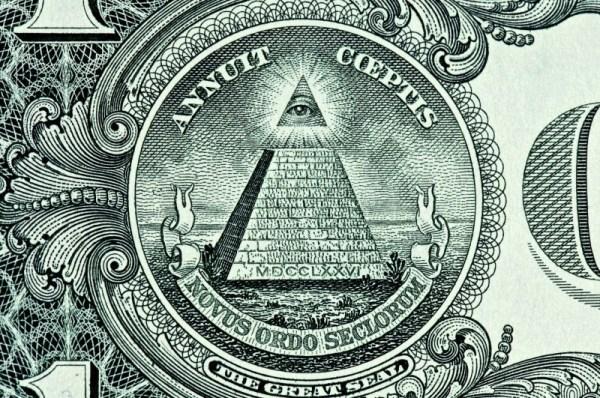 Guesswork in the complicated Marvel Cinematic Universe, Illuminati joke.