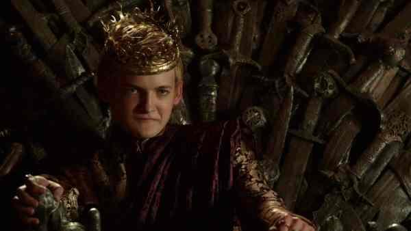 Is Carl Grimes worse than Joffrey?