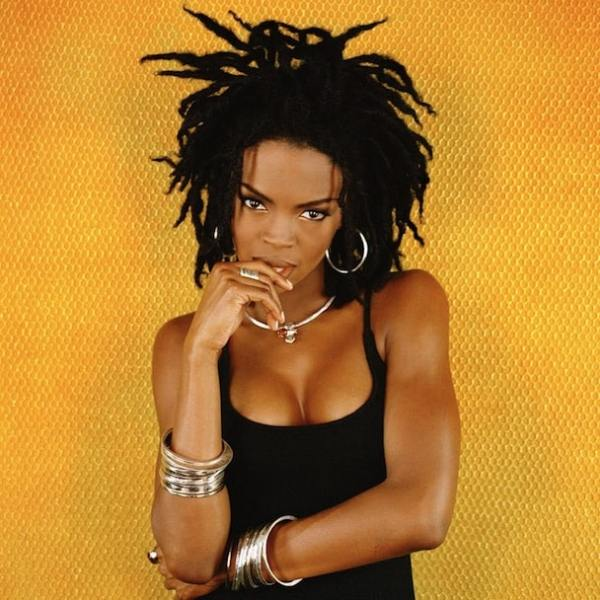 Lauryn Hill numbers among the 5 artists who took a chill pill.