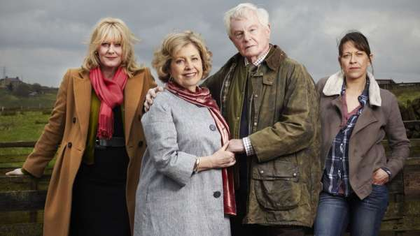 Season 3 of Last Tango in Halifax is now available to watch.