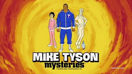 You can now watch the Mike Tyson Mysteries short episodes on various websites.