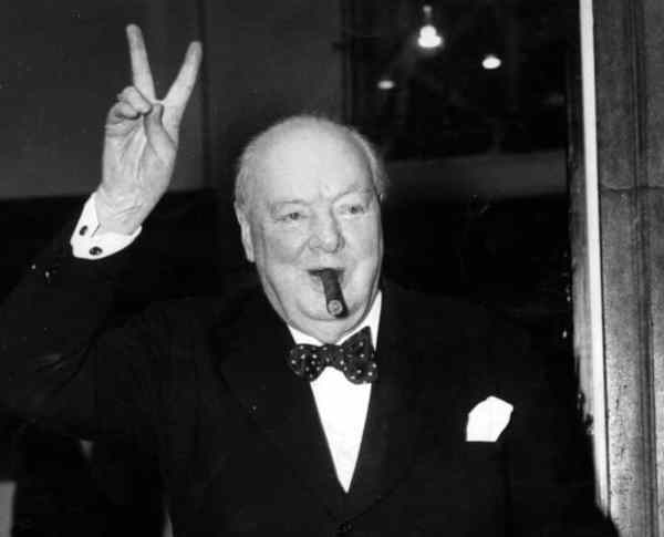 Some celebrities intriguing last words include those of Winston Churchill.