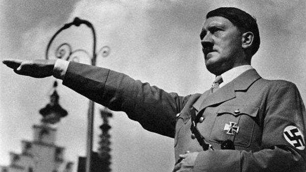 Nostradamus misspelled Hitler's name as Hister.