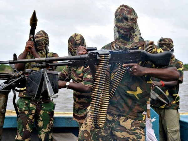 Boko Haram is among the most dangerous terrorist groups of our times.