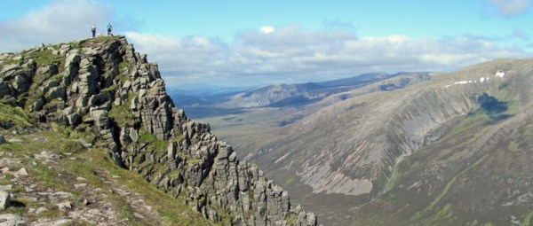 Cairngorms is among the must-see destinations in the UK.