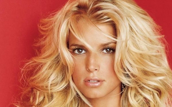 Jessica Simpson was well known for her reality TV show.