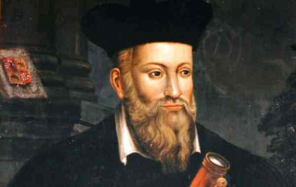 Nostradamus' predictions are yet to be all interpreted.