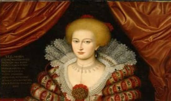 Maria Eleonora Was Definitely In The Top Most Insane Rulers