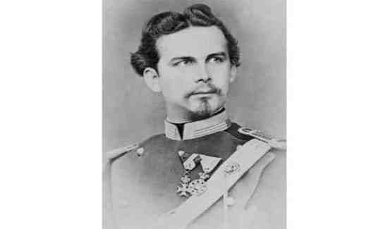 Ludwig II - Most Insane Rulers