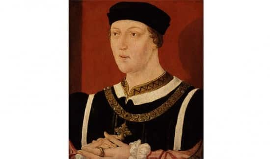 Henry VI Was One Of The Most Insane Rulers