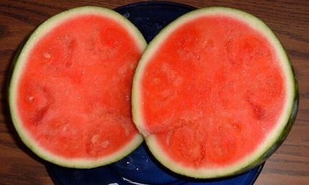 6 Fruits and Vegetables That Looked Way Different Before We Domesticated Them - The Modern Watermelon