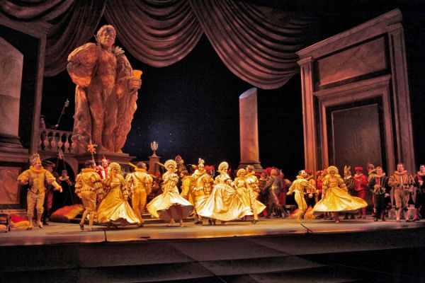 Opera's Origins - Interesting Facts About Tuscany