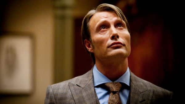 Hannibal - TV Shows That Were First Books