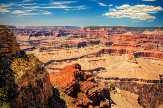 Most Astonishing Natural Wonders - Grand Canyon