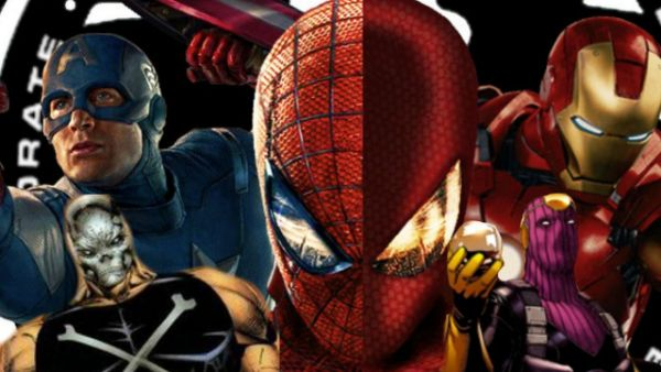 Spider-Man's Side - Differences Between The Civil War Movie And Comics