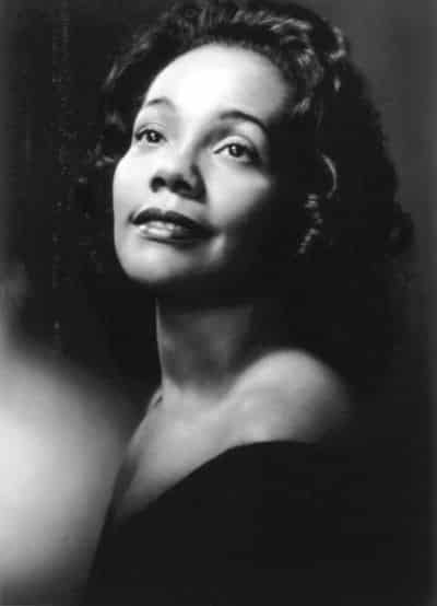Most Influential Women in History - Coretta Scott King