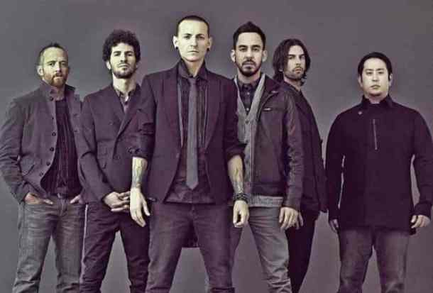 linkin park songs
