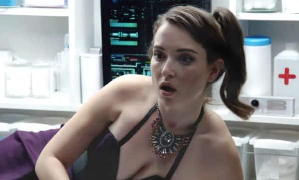 Very sexy bollywood actress