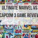 Ultimate Marvel vs Capcom 3 Game Review